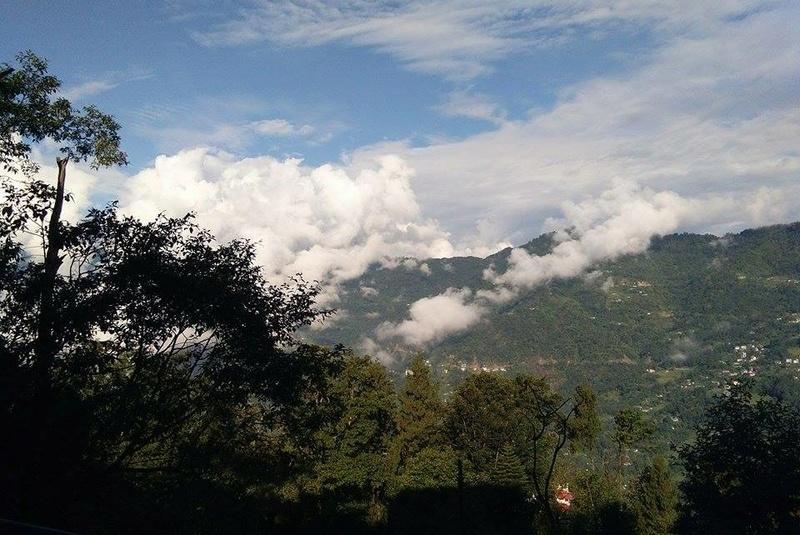 সুন্দরী সিকিমের সঙ্গ - যাপন sundari Sikkim 24726910