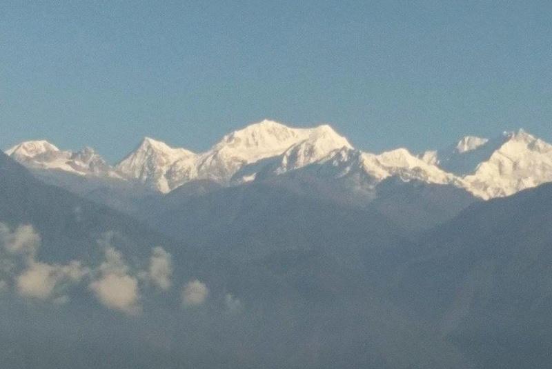সুন্দরী সিকিমের সঙ্গ - যাপন sundari Sikkim 25105510