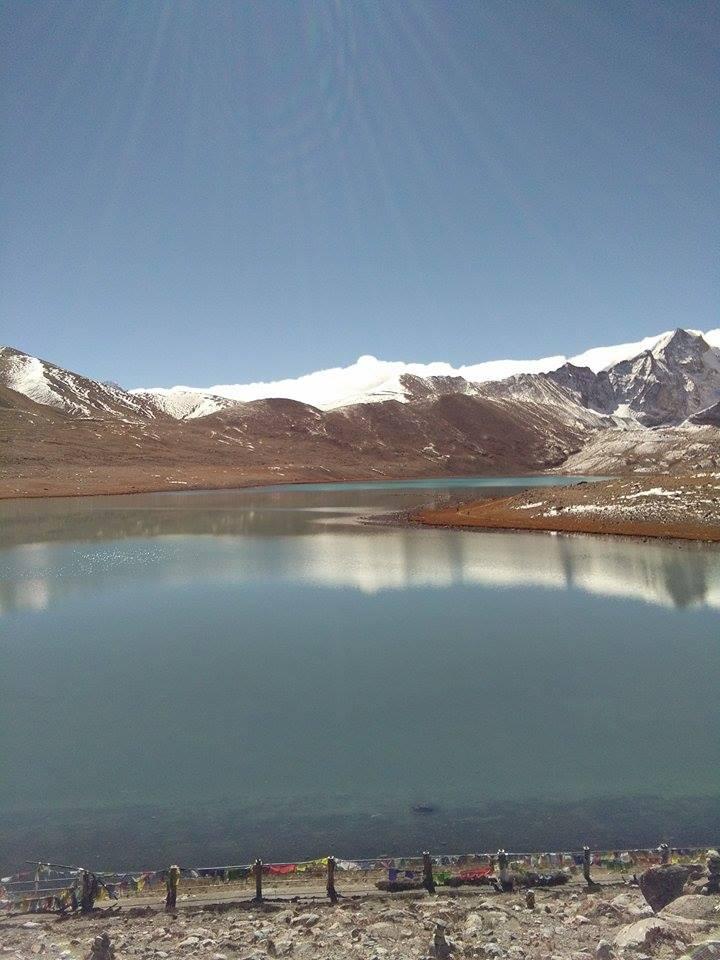 সুন্দরী সিকিমের সঙ্গ - যাপন sundari Sikkim 25115010