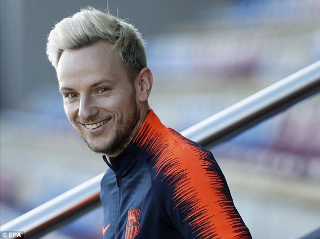 Barcelona squad prepare for pivotal Atletico Madrid test 49c3b410