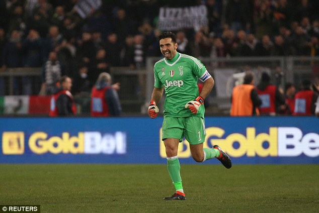 Lazio 0-1 Juventus: Paulo Dybala scores late winner 49c79910