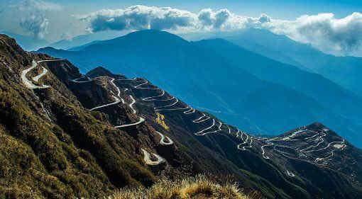 Sikkim Tour সিকিম ভ্রমন  Fb_img11