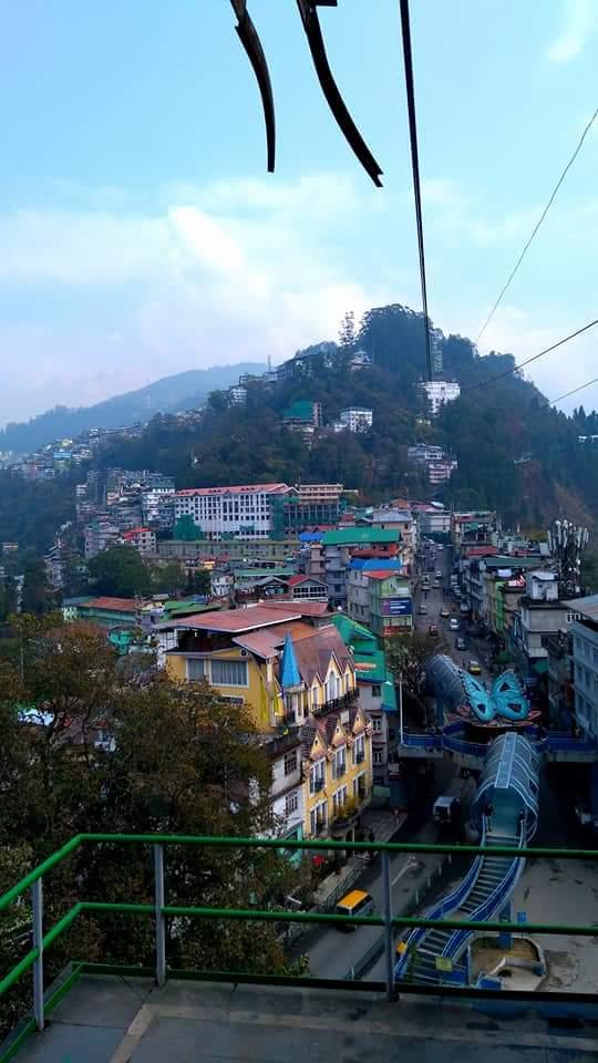 Sikkim Tour সিকিম ভ্রমন  Fb_img14
