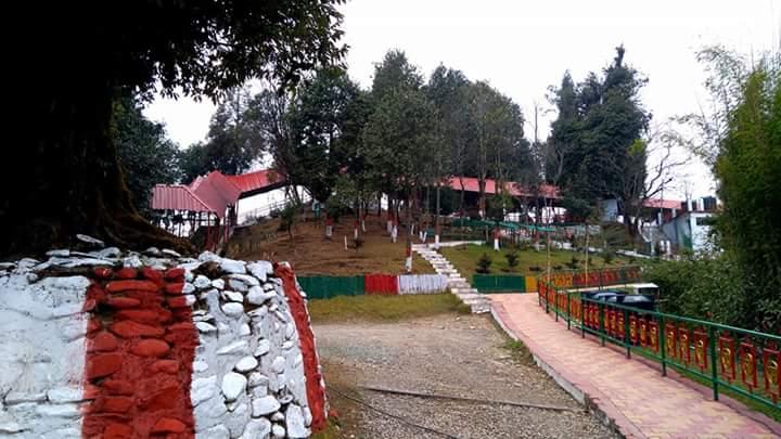Sikkim Tour সিকিম ভ্রমন  Fb_img18