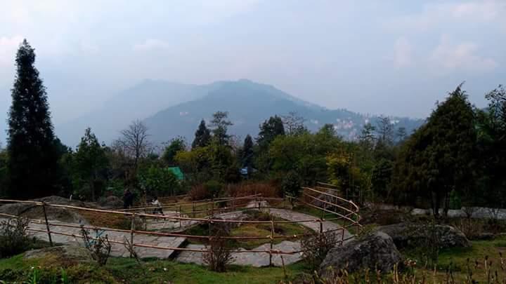 Sikkim Tour সিকিম ভ্রমন  Fb_img20