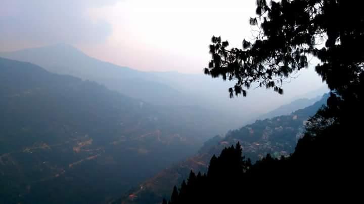 Sikkim Tour সিকিম ভ্রমন  Fb_img21