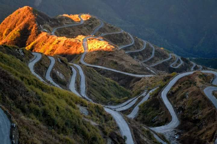 Zuluk : A comprehensive Travel Guide of Zuluk (Old Silk Route) Fb_img59