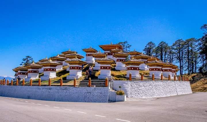 Bhutan, Land Of The Mountain Gods ভুটান ভ্রমন কাহিনী  Fb_img73