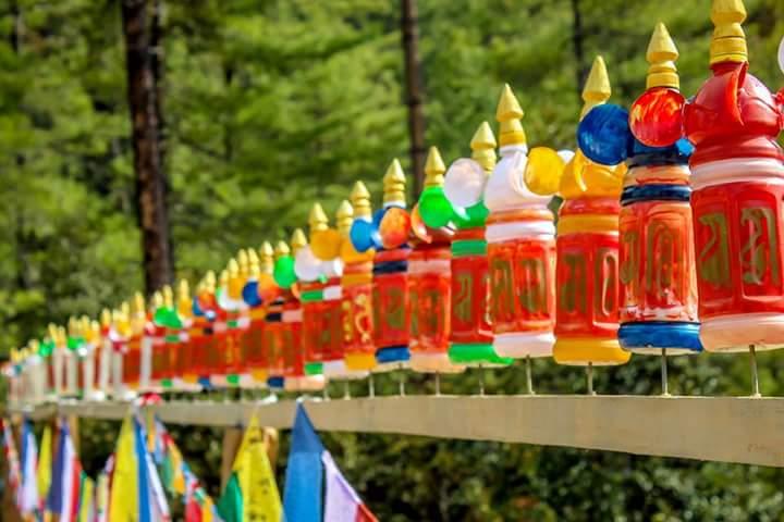 Bhutan, Land Of The Mountain Gods ভুটান ভ্রমন কাহিনী  Fb_img77