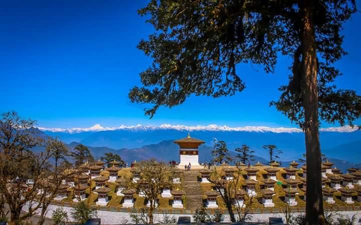 Bhutan, Land Of The Mountain Gods ভুটান ভ্রমন কাহিনী  Fb_img78