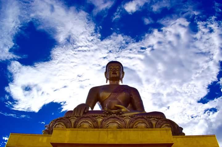 Bhutan, Land Of The Mountain Gods ভুটান ভ্রমন কাহিনী  Fb_img79