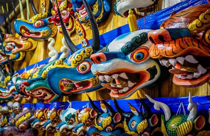 Bhutan, Land Of The Mountain Gods ভুটান ভ্রমন কাহিনী  Fb_img80
