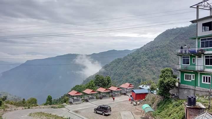 সস্তায় নেপাল ভ্রমন Nepal Tour very cheap  Fb_img87