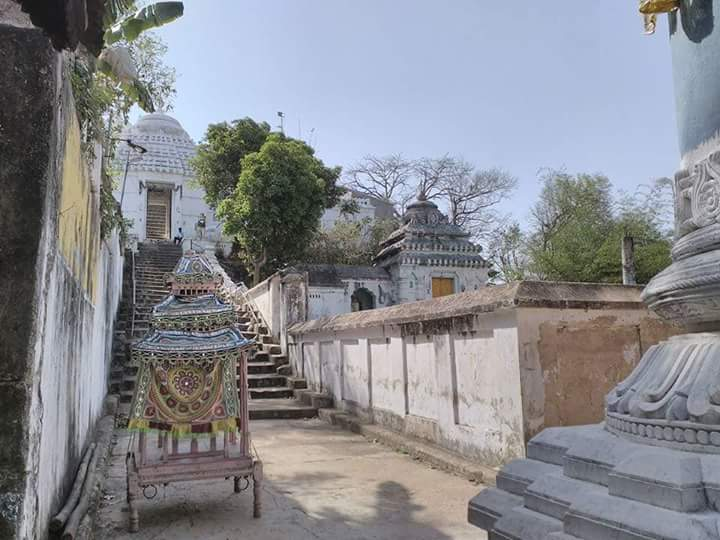 নিলমাধাব দর্শন ওড়িশা Nilmadhab , Bhubaneswar , Orissa  Fb_img94