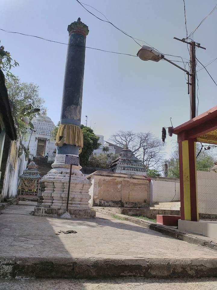নিলমাধাব দর্শন ওড়িশা Nilmadhab , Bhubaneswar , Orissa  Fb_img99
