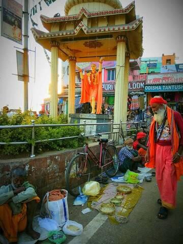 Puri Travel Guide পুরী ভ্রমন গাইড কোথায়