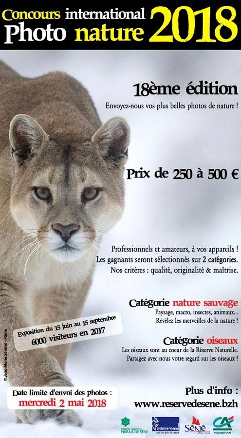 Concours nature Marais de Séné Concou11