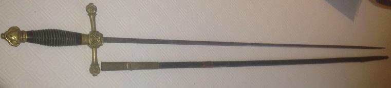 épée 1  Img_2932
