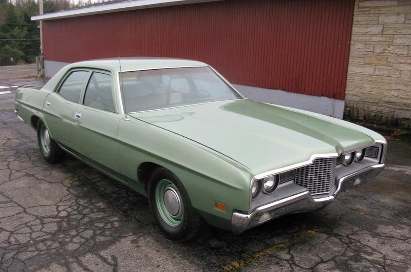 1971 Ford LTD ? 1971_c12
