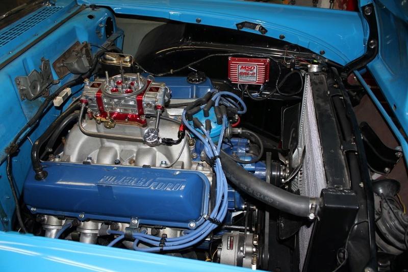 Chrome valve covers 502_bb10