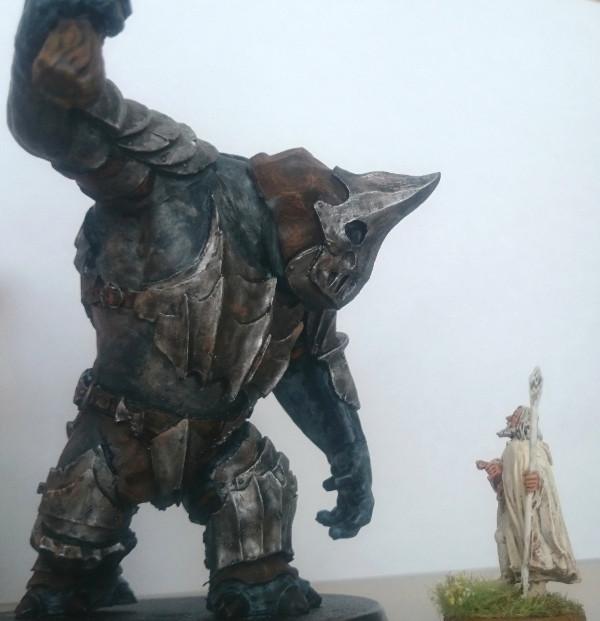 Galerie du Mal - Amàndil Troll310