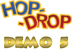 [RMVXace] HopDrop - Démo 5 disponible - Page 11 Logo_d10