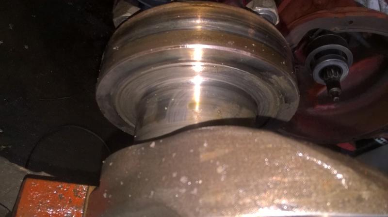 Cale vilebrequin moteur MWM D 325/3 ? Wp_20116