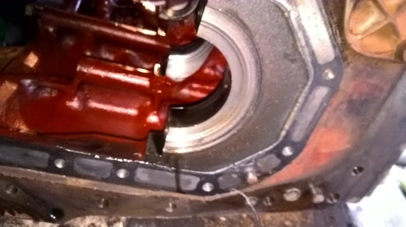 Cale vilebrequin moteur MWM D 325/3 ? Wp_20117