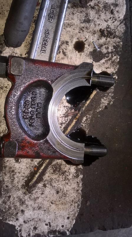 Cale vilebrequin moteur MWM D 325/3 ? Wp_20119