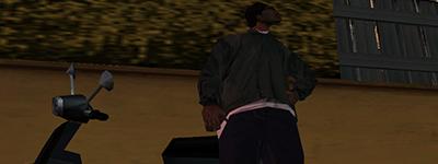 Murdertown Gangster Bloods - VI - Page 25 Sans1399