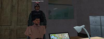 Murdertown Gangster Bloods - VI - Page 27 Sans1823