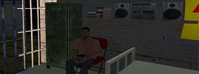 Murdertown Gangster Bloods - VI - Page 27 Sans1827