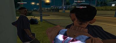 Murdertown Gangster Bloods - VI - Page 28 Sans2000