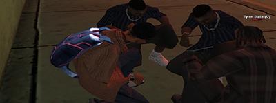 Murdertown Gangster Bloods - VI - Page 28 Sans2002