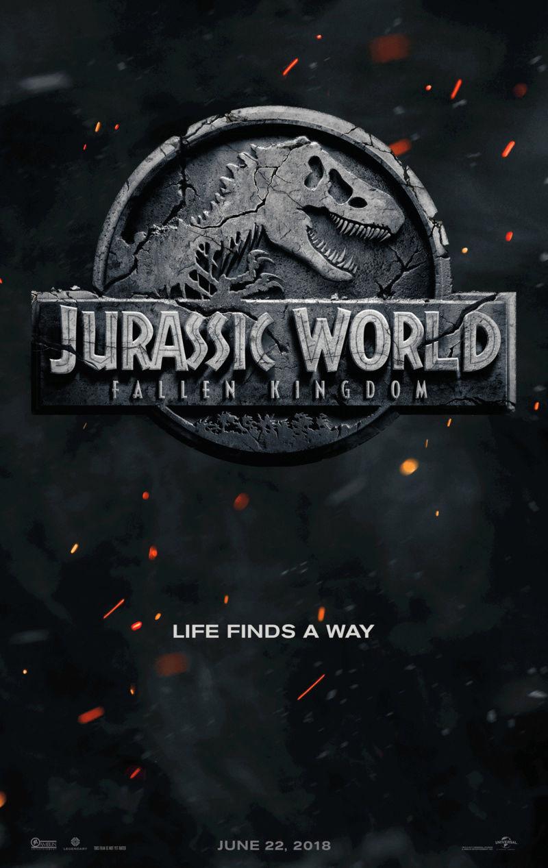 Jurassic World : Fallen Kingdom Jurass10