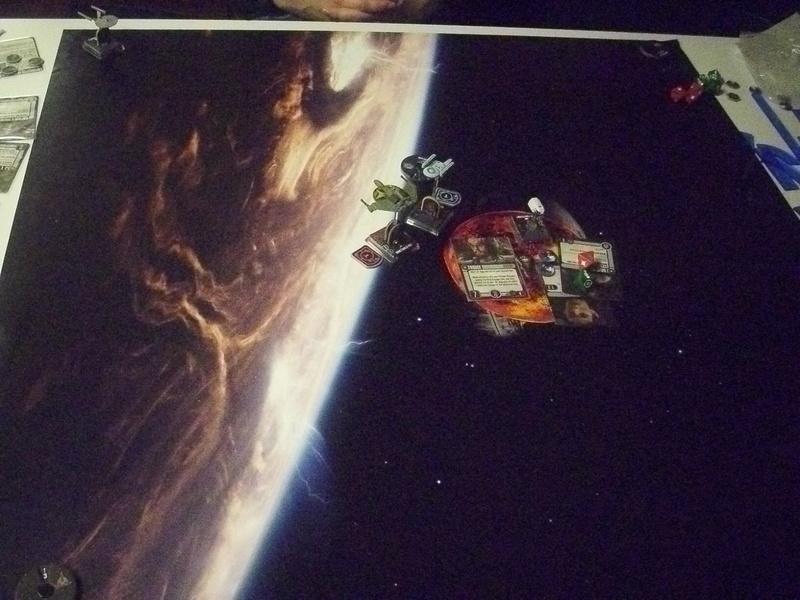 [Mission] Dreimal Kirk auf der Suche nach Spock 00812