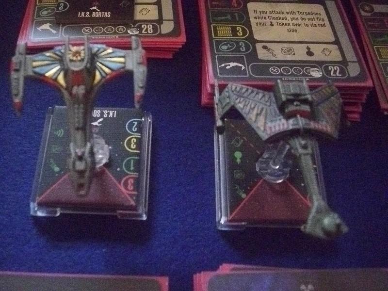 [Biete] Sammlungsauflösung Klingonen 008_st10