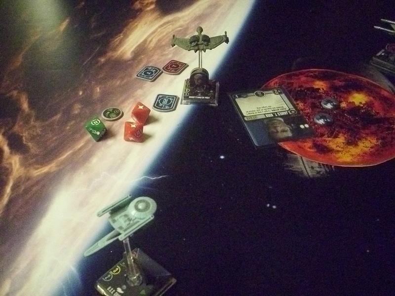 [Mission] Dreimal Kirk auf der Suche nach Spock 02011