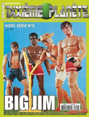 Planete Dixieme hors-Serie N°9 BIG JIM Dixiem10