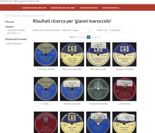 Il portale della canzone italiana Untitl10