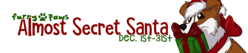 FP's Almost Secret Santa