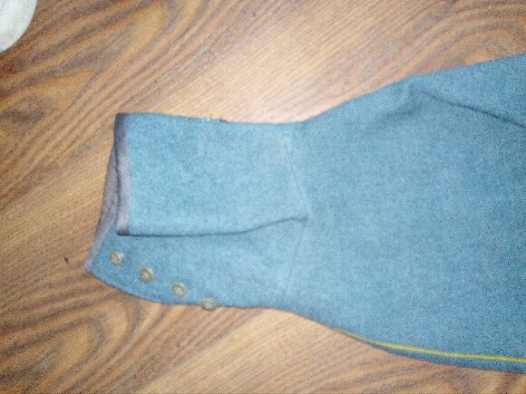 Culotte bleu horizon  454fe210