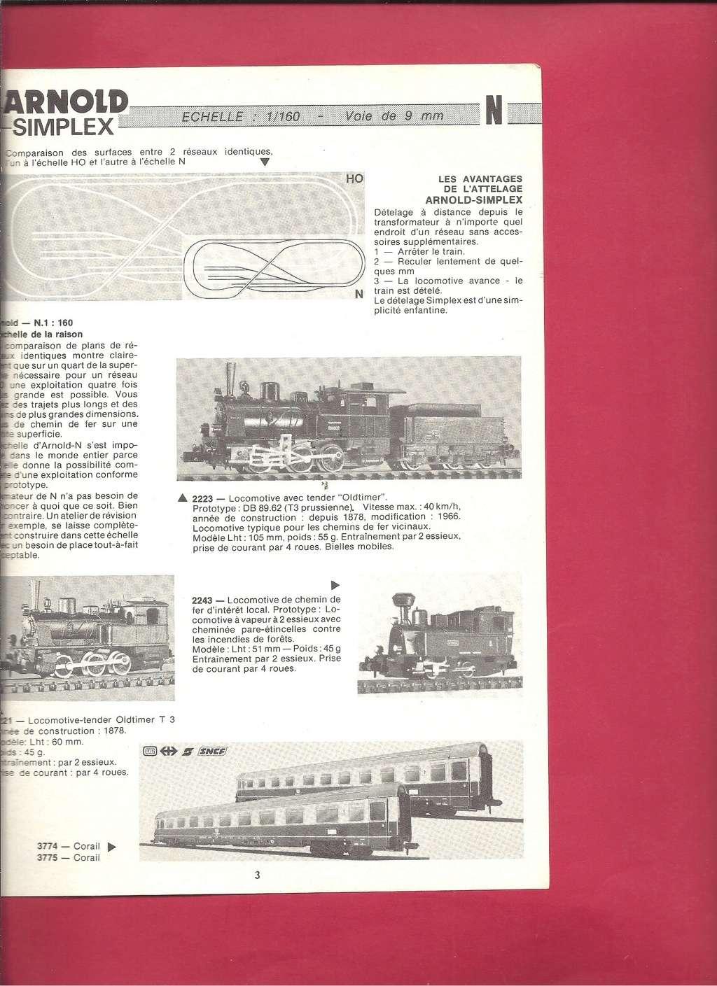 [BABY TRAIN 1979] Catalogue 27ème année 1979 Baby_160