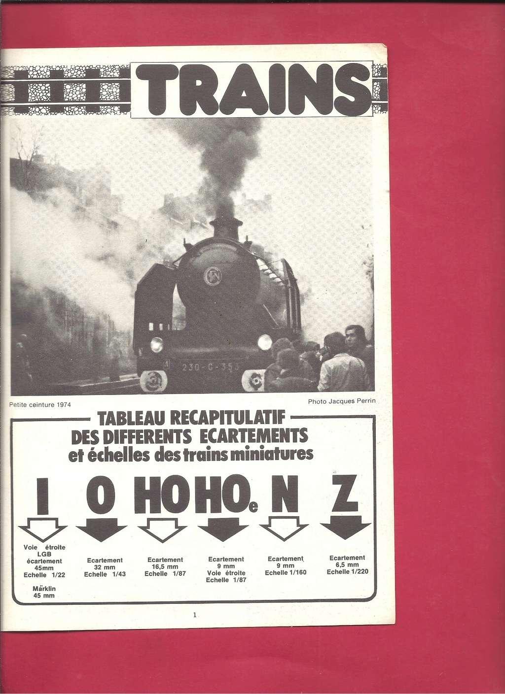 [BABY TRAIN 1979] Catalogue 27ème année 1979 Baby_161
