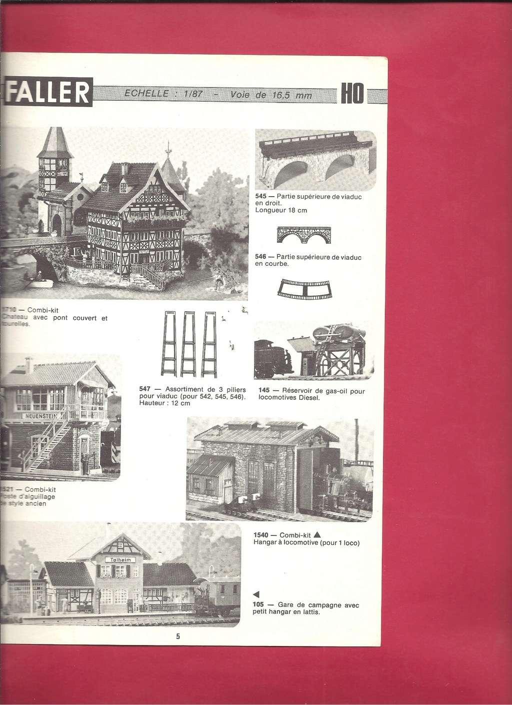 [BABY TRAIN 1979] Catalogue 27ème année 1979 Baby_164
