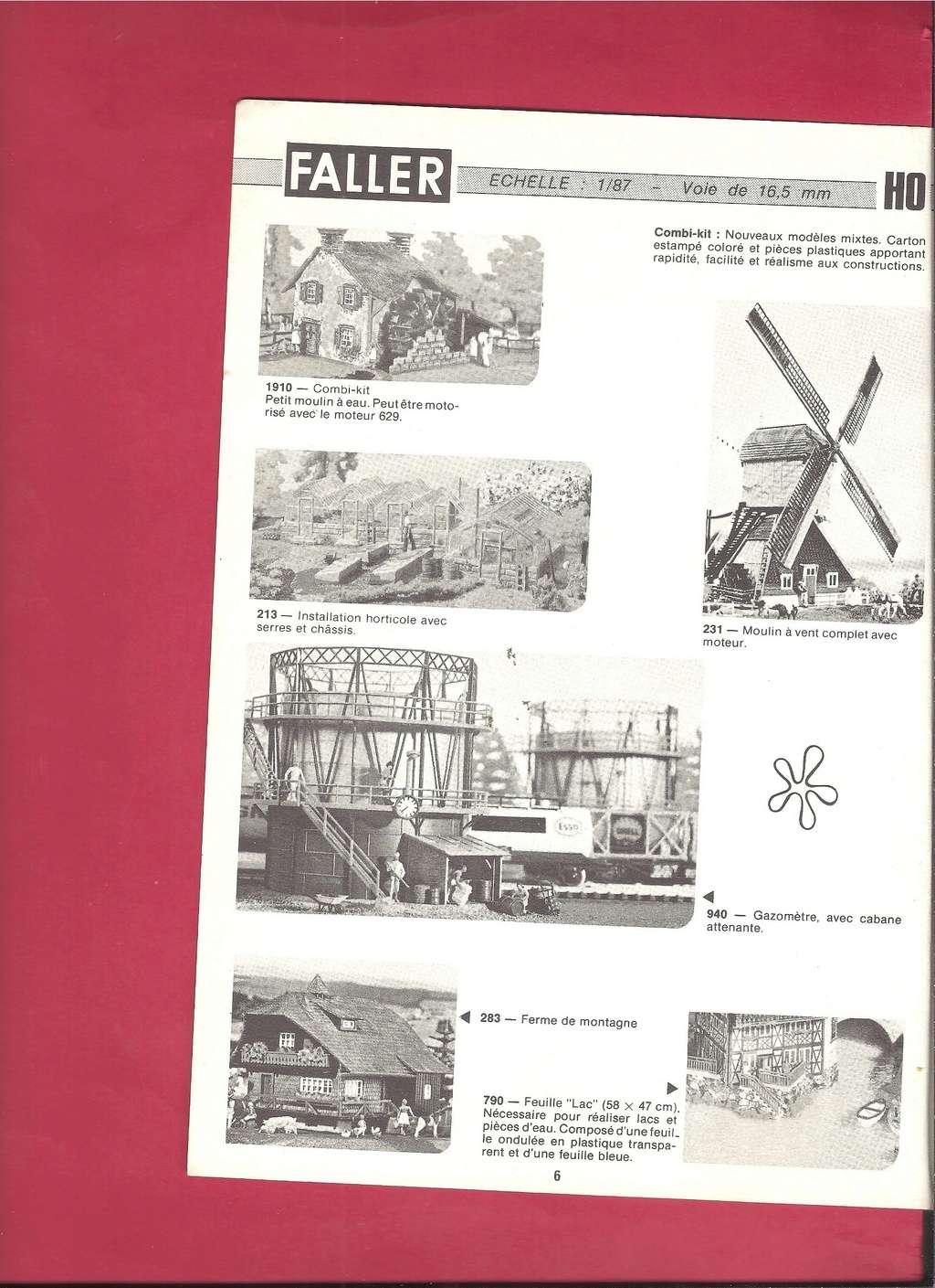 [BABY TRAIN 1979] Catalogue 27ème année 1979 Baby_165