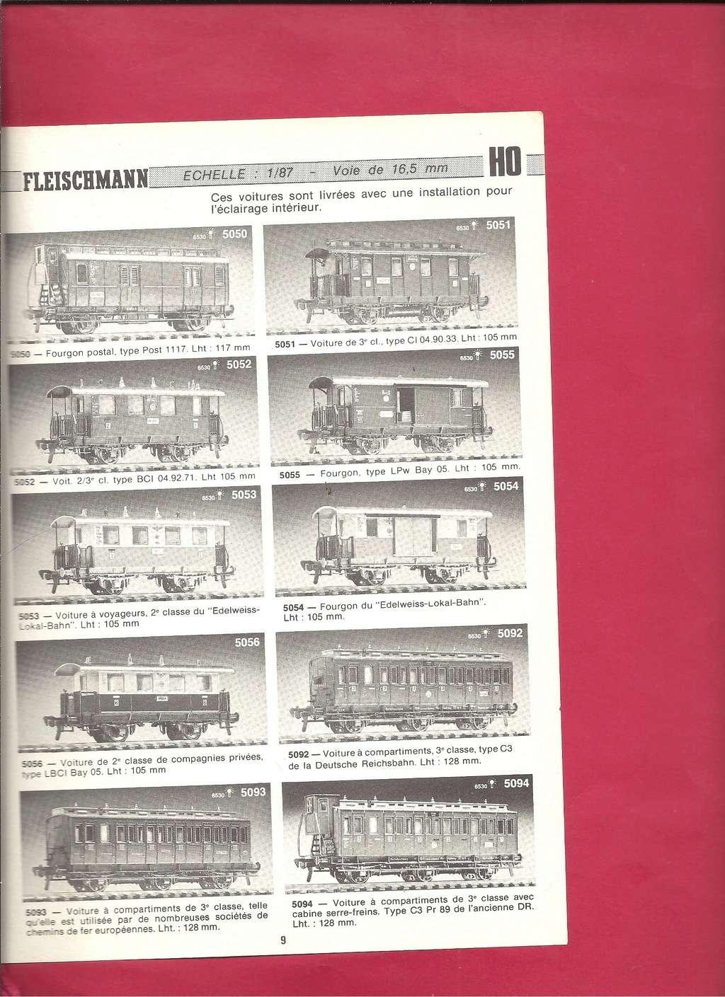 [BABY TRAIN 1979] Catalogue 27ème année 1979 Baby_167