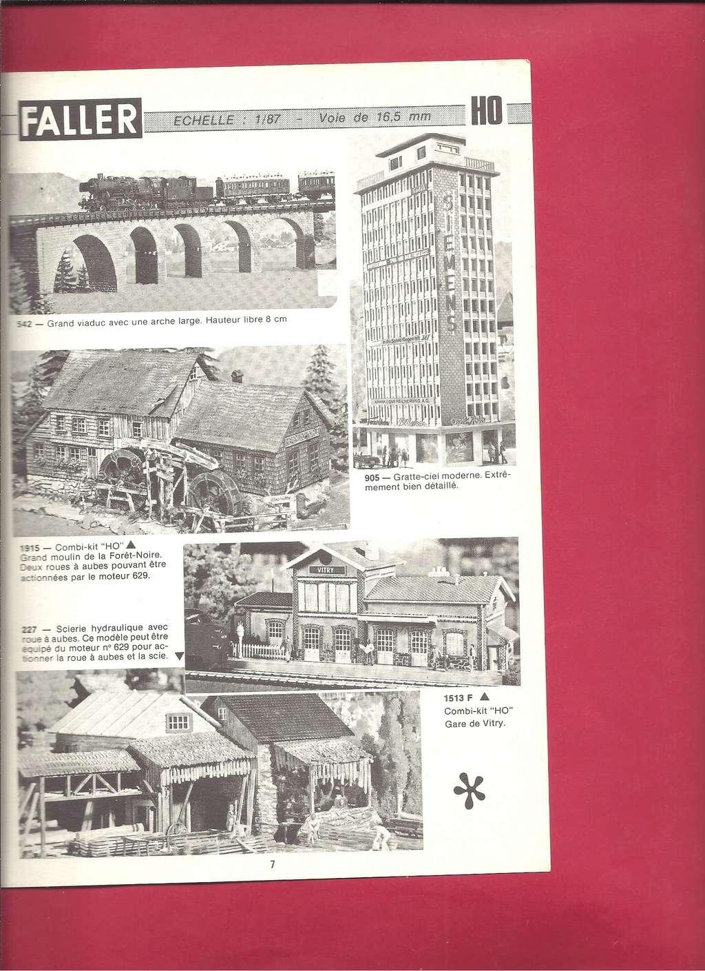 [BABY TRAIN 1979] Catalogue 27ème année 1979 Baby_169