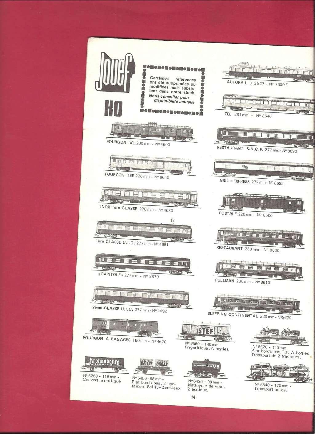 [BABY TRAIN 1979] Catalogue 27ème année 1979 Baby_170