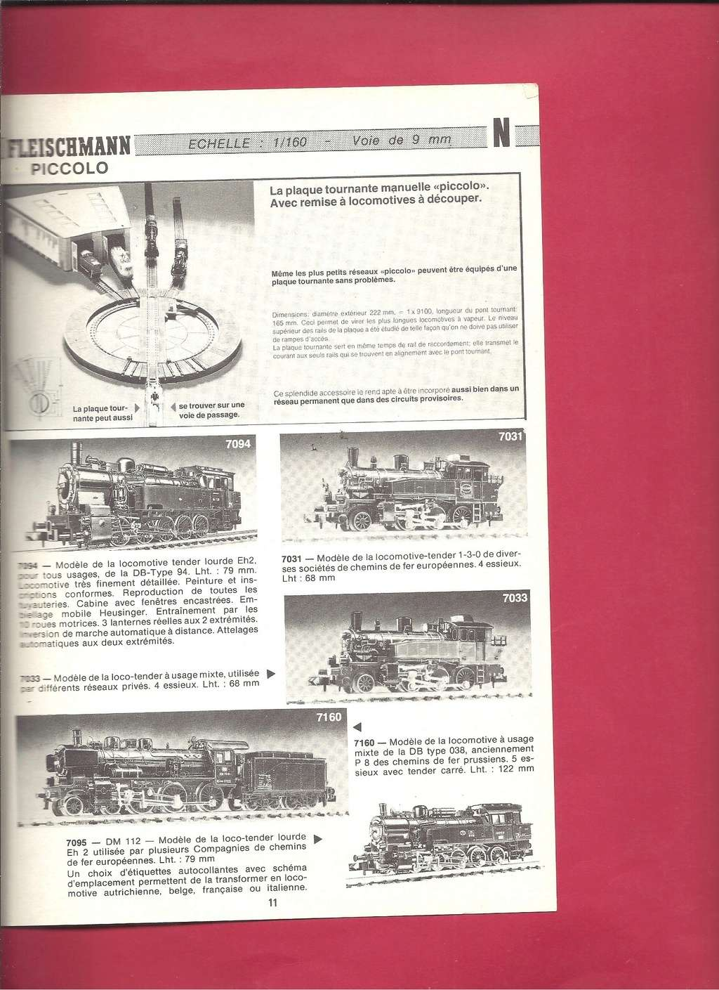 [BABY TRAIN 1979] Catalogue 27ème année 1979 Baby_171